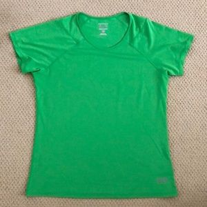 Mountain Hardwear running tee